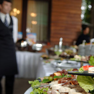 Event Services - Private and Corporate Events